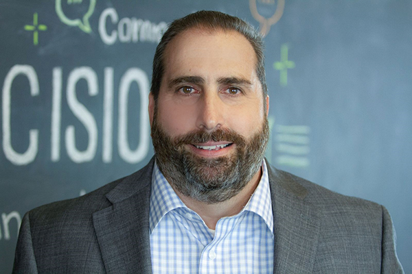 Robert Coppola, Chief Information Officer