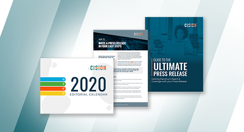 Grow Your PR Presence For 2020 Toolkit