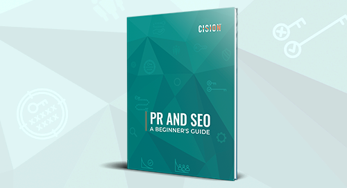 PR and SEO: A Beginner's Guide