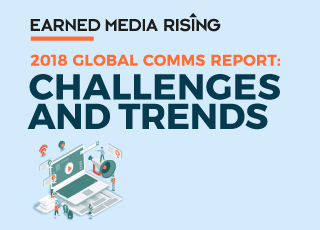 2018 Global Comms Report