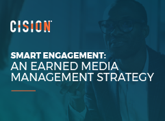 Smart Engagement: an Earned Media Management strategy