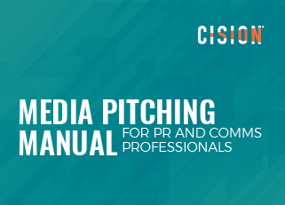 Media Pitching Manual for PR and Comms Professionals